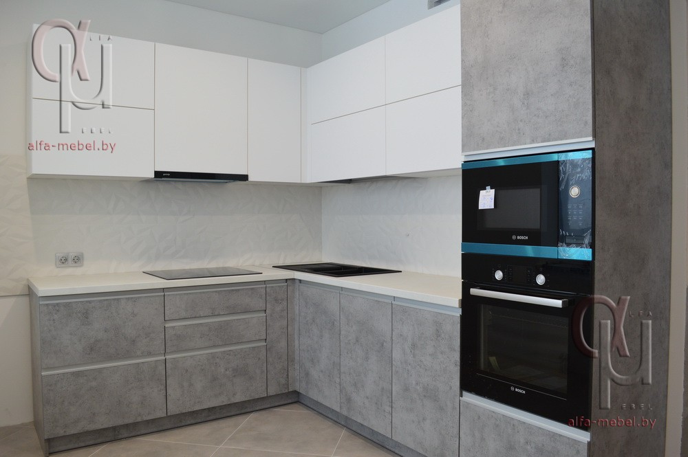 Кухни бетон серый абс воронеж бетон